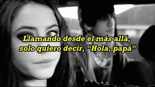 Lana Del Rey Hope Is A Dangerous Thing For A Woman Español