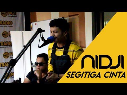 Download NIDJI - Segitiga Cinta  LIVE @ MGTRADIO Mp4 baru