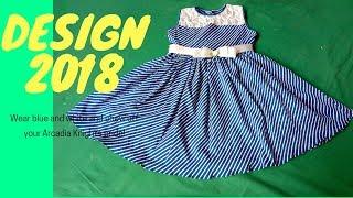 Latest frock designs for kids/kids formal wear Dress Design 2018/Baby frocks for summer 2018