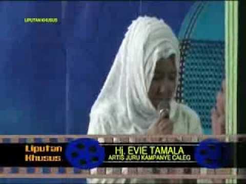 Kegiatan Haflah Tilawatil Quran Didin Demokrat Bersama Evie Tamala Dan Qori Terbaik Internasional 2 video