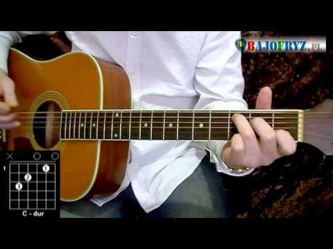Jak Zagrać Na Gitarze: Dżem - Whisky By Bajo
