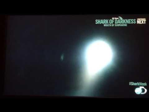 2014 shark week submarine pt2