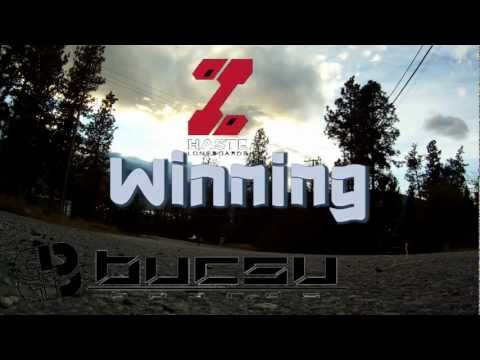 Winning in Winfield - Longboarding