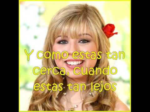 So Close - Jennette McCurdy (In Spanish)