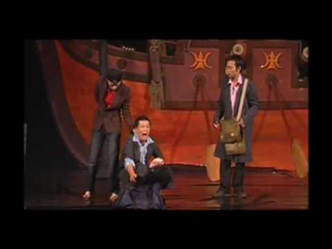 Hài Hoài Linh - Thám tử Sê Lốc Hôm 2