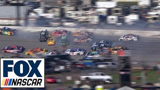 Radioactive: Talladega - 'This stuff here will make you age fast.' | NASCAR RACE HUB