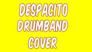 download lagu Performance Despacito Ala Drumband gratis