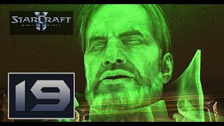 Starcraft II - Wings Of Liberty - Mission 19 - The Gates Of Hell
