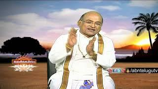 Garikapati Narasimha Rao | Nava Jeevana Vedam | Full Episode 1370