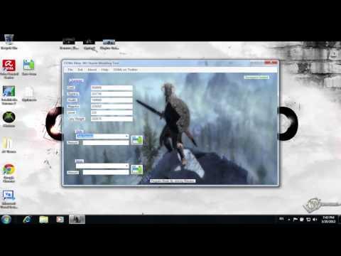Preview | OGMz Xbox 360 Skyrim Modding Tool 1.0