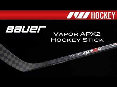 Bauer Vapor Apx2 le Stick Bauer Vapor Apx2 Hockey Stick