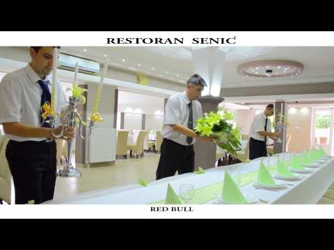 Music video RESTORAN SENIC - RED BULL Official Video - Music Video Muzikoo