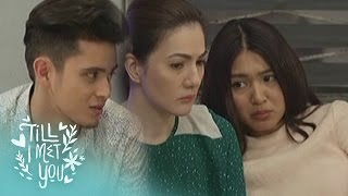 Till I Met You: Iris blames herself for losing their baby | Episode 81