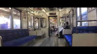 Japan Trip- A train journey back home
