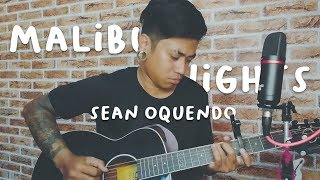 Malibu Nights - LANY (Sean Oquendo)