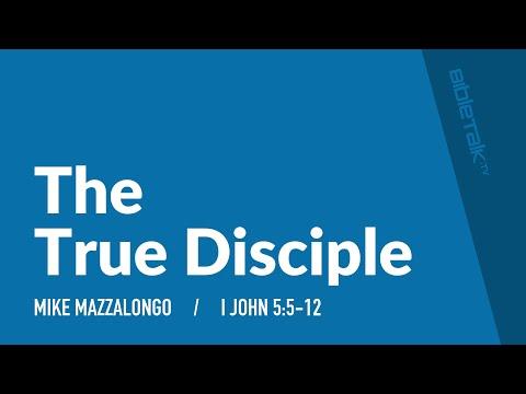 The True Disciple