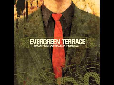 Evergreen Terrace - The Smell Of Summer