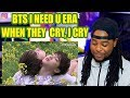 A Guide To BTS I NEED U Era When They Cry I Cry I Can T Believe The Journey REACTION mp3