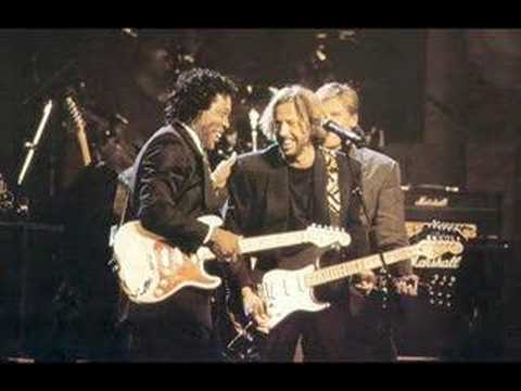 Clapton, Eric - Another Ticket