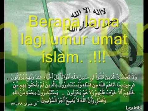Umur Umat Islam video