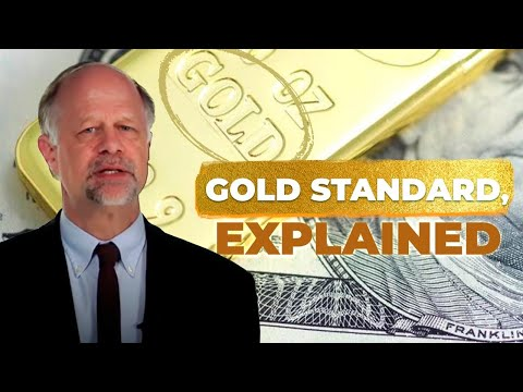 What Is a Gold Standard?