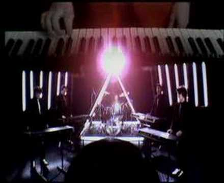 Gary Numan - Cars