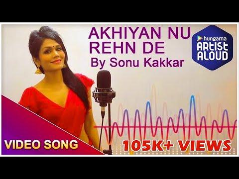 NTW - Live Performance Akhiyan Nu Rehn De - Sonu Kakkar - ArtistAloud...
