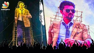 Sarkar : 175 ft Tallest Ever Cut-out for Vijay | Thalapathy 62, A.R. Murugadoss | Hot News