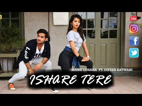 Download Lagu  Ishare Tere  | Guru Randhawa, Dhvani Bhanushali | Mansi Luhana Ft. Dipesh Ratwani | Mp3 Free