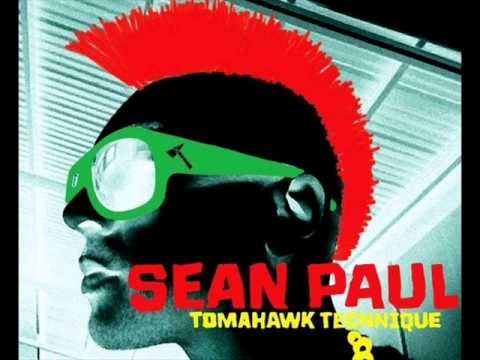 Sean Paul - Wedding Crashers