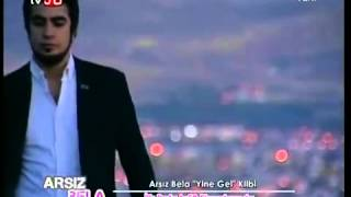 Arsiz Bela   Yine Gel 2013 HD Video Klip