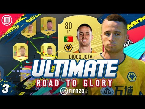 WATCH OUT FOR THIS!!! ULTIMATE RTG #3 - FIFA 20 Ultimate Team Road to Glory