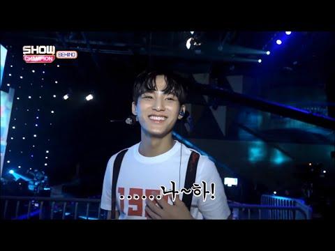 [ENG SUB] Choreo & MV Talk - Seventeen_Show Champion Behind 160712
