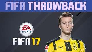 Remembering FIFA 17: The Game That Changed the Football Gaming Scene