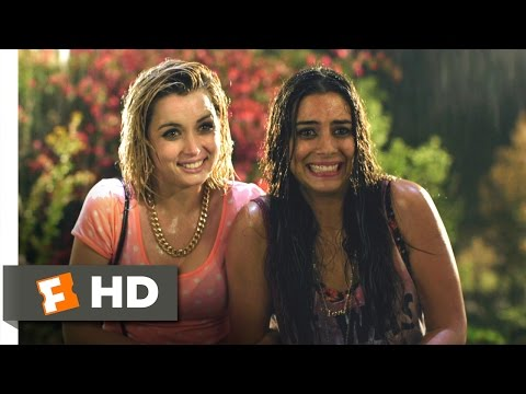 Knock Knock (1/10) Movie CLIP - Lost Girls (2015) HD thumbnail
