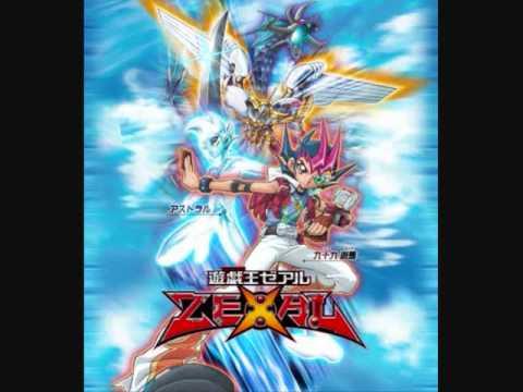 Yu-gi-oh Zexal Opening- Mihimaru Gt Masterpiece video