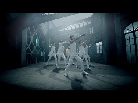 빅스(VIXX) - [hyde] Official Music Video