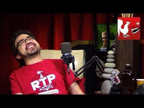 Rooster Teeth Video Podcast #280