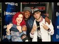 PT. 1 Bella Thorne Details Transition Into Music on Sway in the Morning