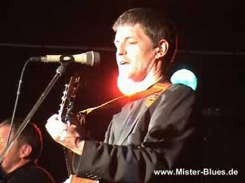 Mister Blues - Sieh zu - Live