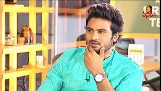 sudheer-babu-about-his-bonding-with-prabhas-baaghi-vanitha-tv