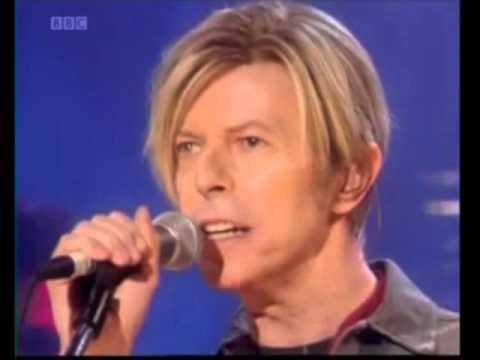 David Bowie - Ziggy Stardust - Rare Live Footage on the BBC [SD] Genius of David Bowie BBC Four