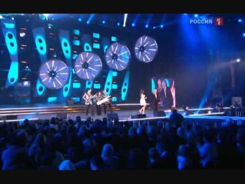 Сябры - Праздники (Песня года 2010)