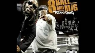 Watch 8ball  Mjg Get Low video
