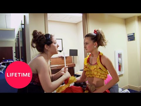 "Dance Moms: Dance Digest - ""Sugar Daddies"" (Season 1) 