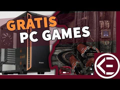 TOP 5 GRATIS PC Games - DIESE 5 Spiele kosten nichts