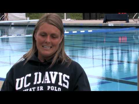 USA Water Polo Hall of Fame 2010 - Jamey Wright