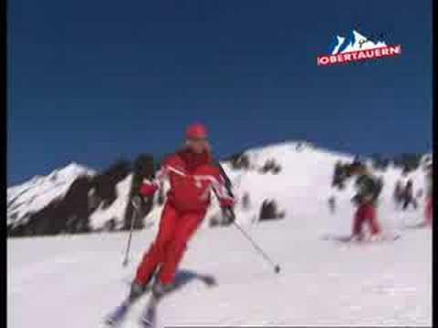 Obertauern -- Skispaß ganz oben