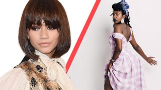 We Lived Like Zendaya For A Week