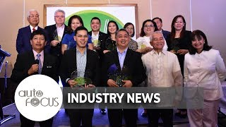 "Industry News: 3rd SPMJ ""Driven To Serve"" Awards Recognizes CSR Efforts Of Top Local Car Companies"